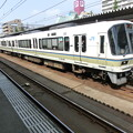 Photos: JR西日本:221系(B019)-01