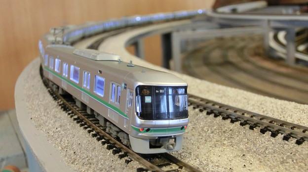 模型:東京メトロ06系-04