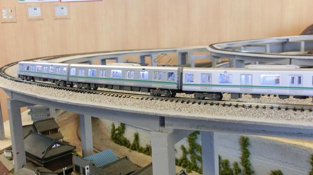 模型:東京メトロ06系-05