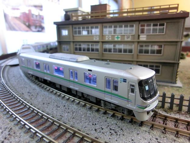 模型:東京メトロ06系-06