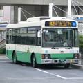 Photos: 奈良交通-053