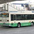 Photos: 奈良交通-054
