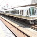 Photos: JR西日本:221系(B012)-02