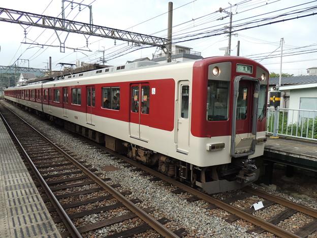 近鉄:1021系(1022F)-01