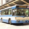写真: 阪神バス-004