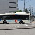写真: 阪急バス-017