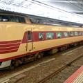 Photos: JR西日本:381系(FE41)-01