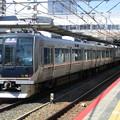 Photos: JR西日本:321系(D1)-02