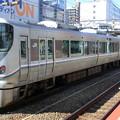 Photos: JR西日本:225系(I002)-01