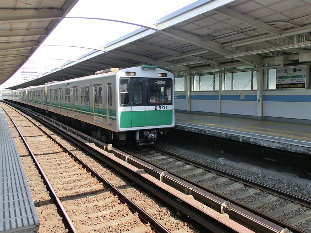 大阪市交通局:20系(2601F)-02