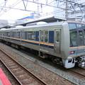 JR西日本:207系(S3・T3)-01