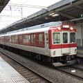 Photos: 近鉄:8600系(8617F)-01