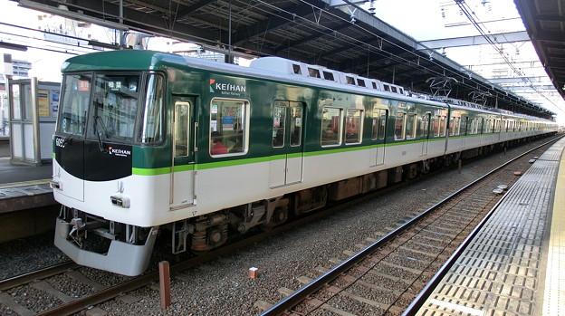 写真: 京阪:6000系(6009F)-01