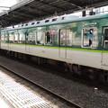 写真: 京阪:6000系(6013F)-01