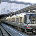 Photos: JR西日本:223系(V011・W006)-01