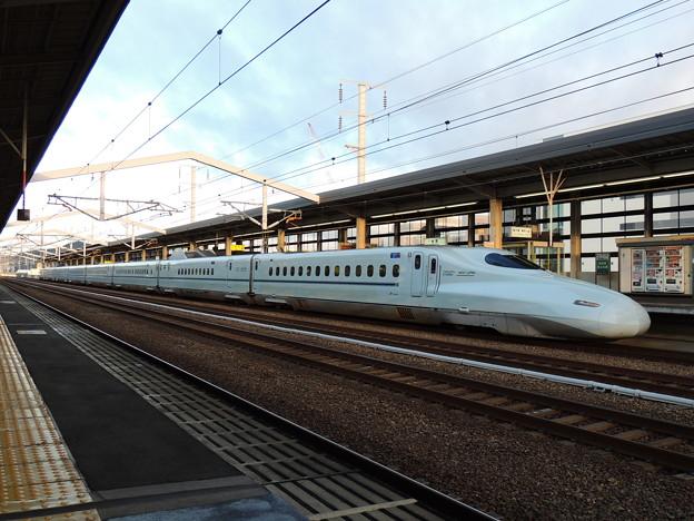 JR九州:N700系8000番台(R10)-01