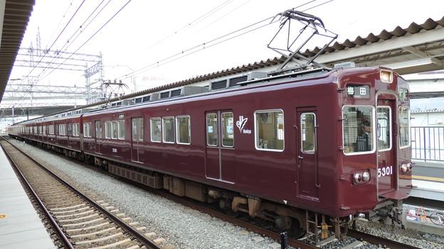 阪急:5300系(5301F)-02