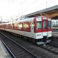 近鉄:1249系(1249F)・8600系(8610F)-01