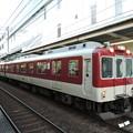 Photos: 近鉄:8000系(8726F)・1252系(1262F)-01