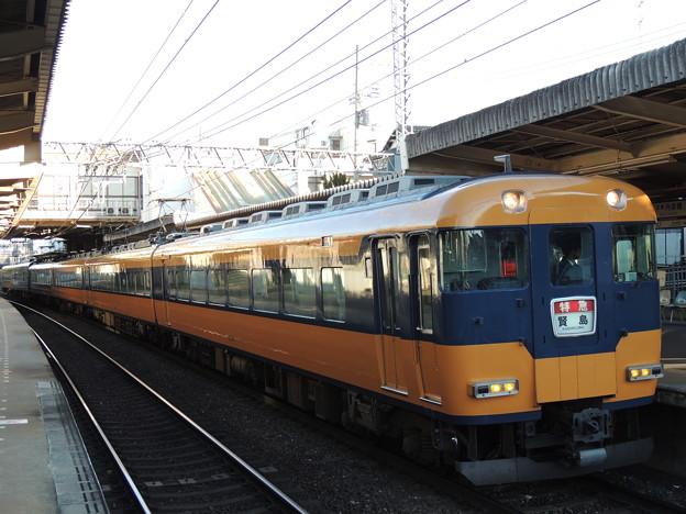 近鉄:12200系(12235F)・22600系(22652F)-01