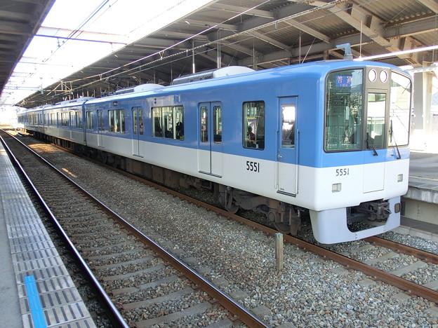 阪神:5550系(5551F)-03
