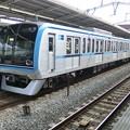 東京メトロ:15000系-01