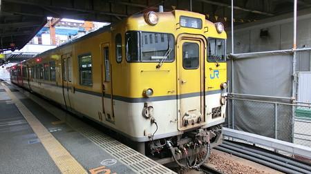 JR西日本:キハ47形-03