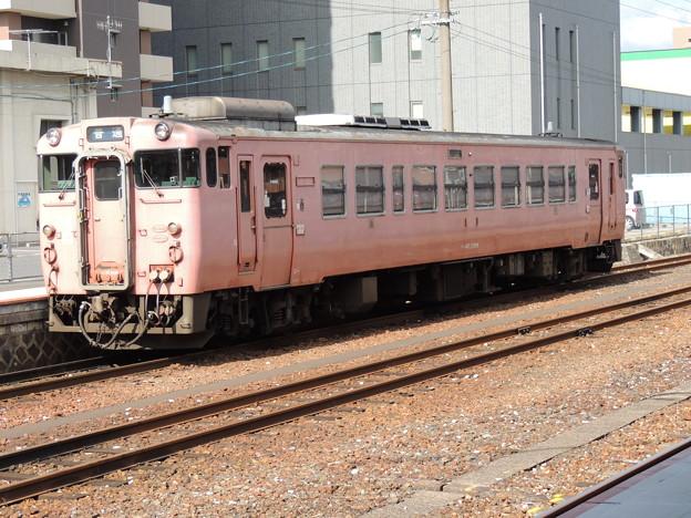 JR西日本:キハ40形-02