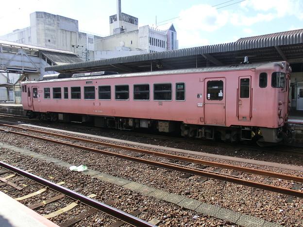 JR西日本:キハ40形-03