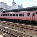 Photos: JR西日本:キハ40形-03