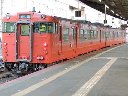 JR西日本:キハ47形-06