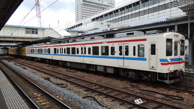Photos: JR西日本:105系(K7)-01