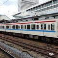 写真: JR西日本:105系(K7)-01