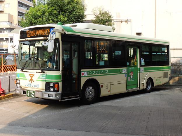 大阪市交通局-018
