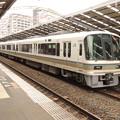 写真: JR西日本:221系(NC602)-01