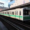 Photos: 大阪市交通局:20系(2603F)-02
