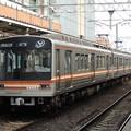 写真: 大阪市交通局:66系(66603F)-01
