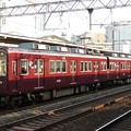 Photos: 阪急:3300系(3318F)-01