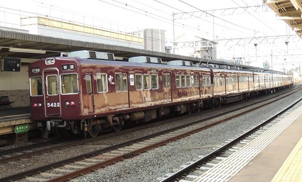 阪急:5300系(5321F)-01
