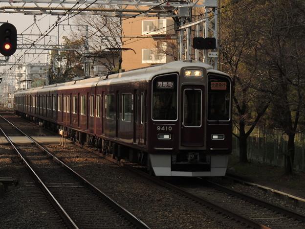 Photos: 阪急:9300系(9310F)-01
