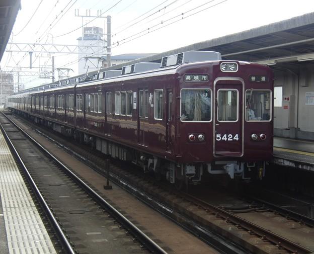 阪急:5300系(5324F)-01