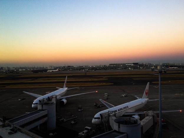 2014.01.02(羽田空港)