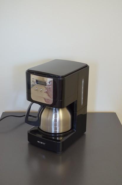 コーヒーメーカー $10.00