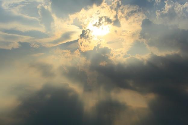 天使の梯子20