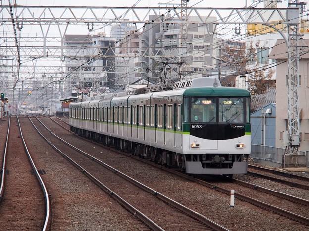 京阪6000系