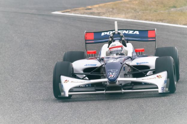 S.Nakajima/nakajima Racing