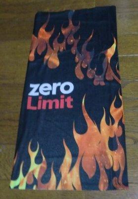 zero Limit バンダナ