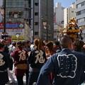 Photos: わっしょい!!