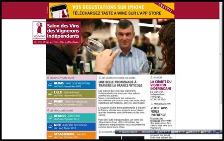 SALON DES VINS 2