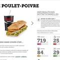 写真: LE POULET-POIVRE